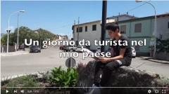 Concorso 'Un giorno da turista nel mio paese'. La scuola media di Villaurbana vince il 1° premio.
